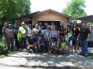 GRM Community Clean-up Team